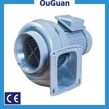 Small Squirrel Cage Blower Fans
