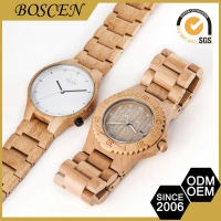 Elegant Top Quality Attractive Make To Order Wrist Watches For Couples