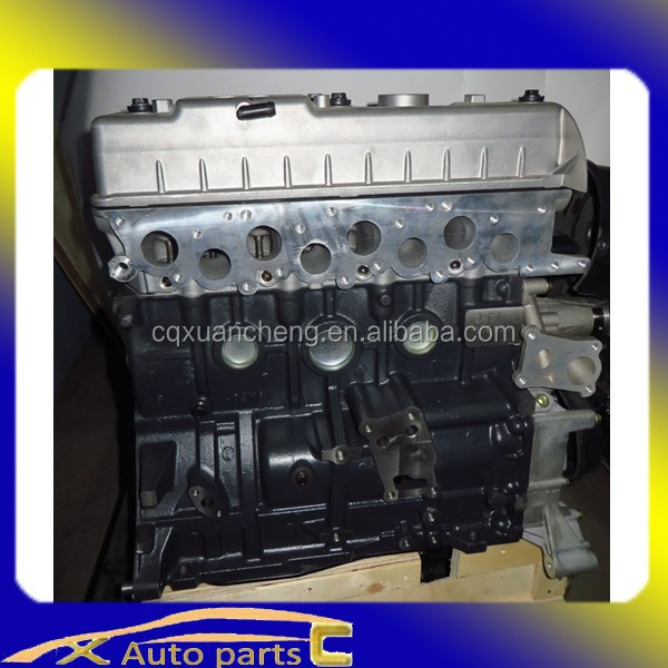 Auto engine oil 4G63/4G64 car engine assembly parts for mitsubishi