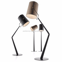 Diesel Foscarini Fork Floor Lamp Foscarini fork Floor Lamp Modern Foscarini standing light