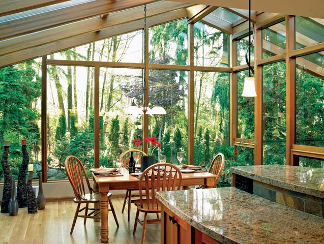 Victorian Glass House /Sun Room /Winter Garden Price