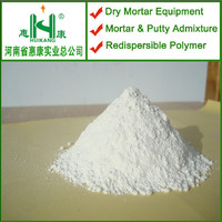 External Wall Waterproof Putty Powder made in China