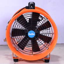 Utility Blower Fan 12 Inch Portable Ventilator High Velocity Utility Blower Mighty Mini Low Noise