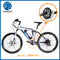 electric bike e bike electric bicycle e bicycle moutain bike pedlec bike hub motor kit kits Mac Electric Bicycle KIT, Electric
