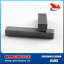 C1 - C11 High Temperature Ferrite Block Magnet For Washing Machine Compressor