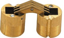 brass jeweler box hinge/conceal hinge for furniture
