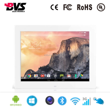 Bvsion capacitive LCD panel computer 15.6 inch android all in one touch pc