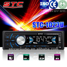Hottest User Manual Car Mp3 Player With FM Transmitter With EQ Effect