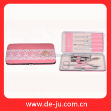 Personal Care Manicure Nail Clipper With Catcher