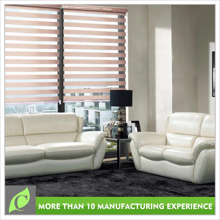Most popular Natural look Custom plastic outdoor blinds