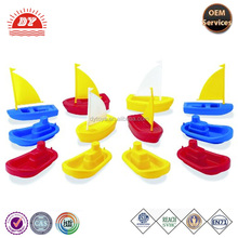 make plastic boat / cheap small plastic toy boat