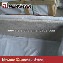 newstar granite prefab stairs supplier