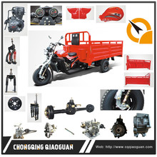 Quality Cheap Price China Three Wheel Motorcycle Spare Parts Distributors for Bangladesh and Thailand