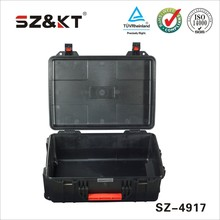 plastic hard carry case waterproof