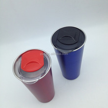 Promotion Stainless Steel Travel Mug coffee cup warmer car