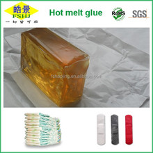 Foshan medical tape hot melt adhesive glue manufacturer