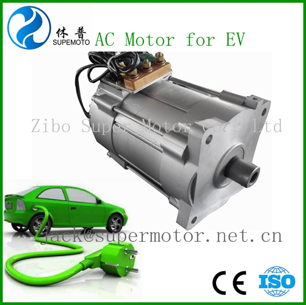 10kw 15kw Ac Motor For Electric Car View Ac Electric Car