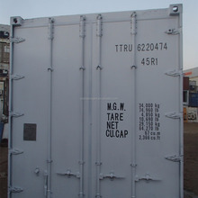 carrier compressor used container export