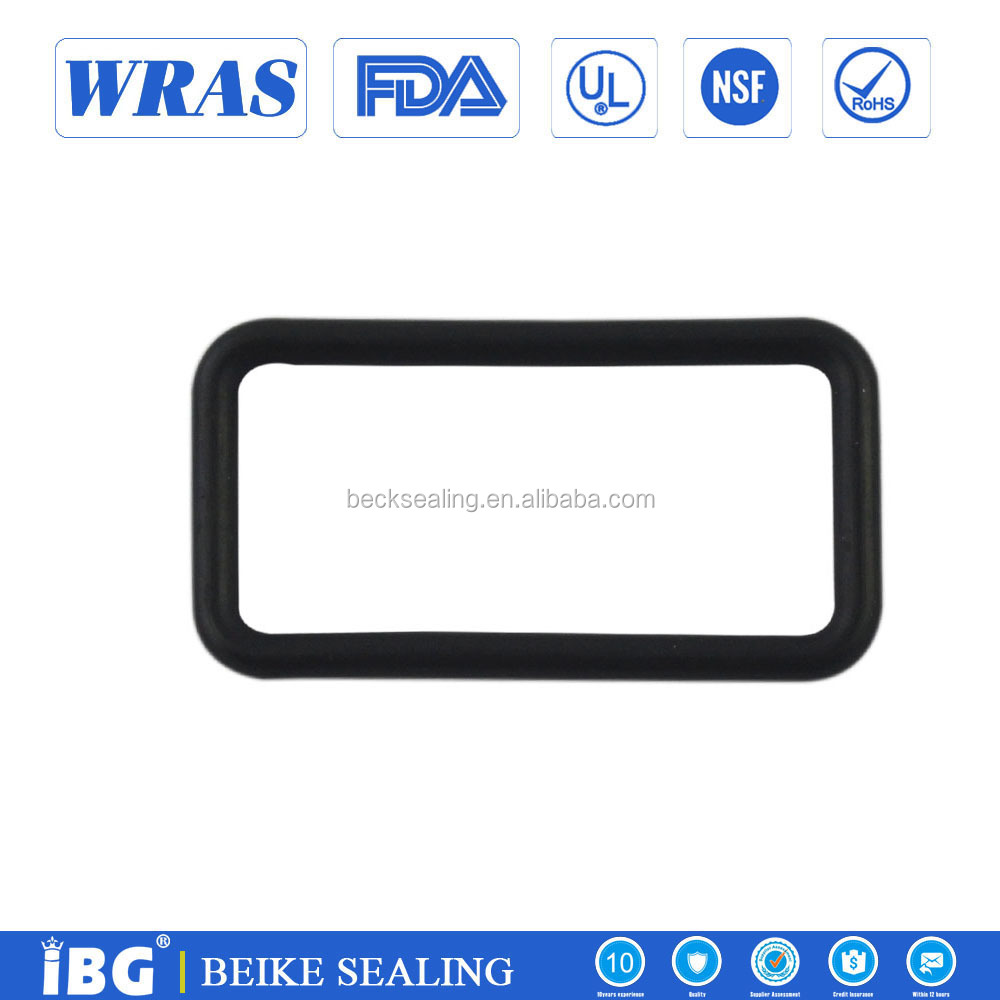 Customized different size oil seal rubber gasket for motorcycle