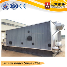 Generating Vapor Boiler for Tannery Machine & Equipment
