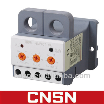 GMP60t Electronic Overload Relays