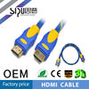 SIPU best price 1.3V game hdmi cable for led tv computer connecting cable hdmi