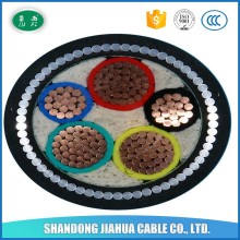 240mm2 XLPE Insulated Copper Power Cable