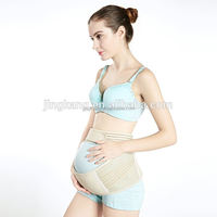 Durable Maternity Back Support Belt Breathable
