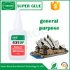 YTMOON white ceramic-bond super glue MN431M