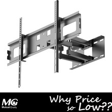 Sliding Cantilever Support For Plasma LCD LED SCreen TV Wall Mount