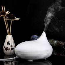 Nice Design Popular 80ml capacity aromatherapy essential oil diffuser for personal care