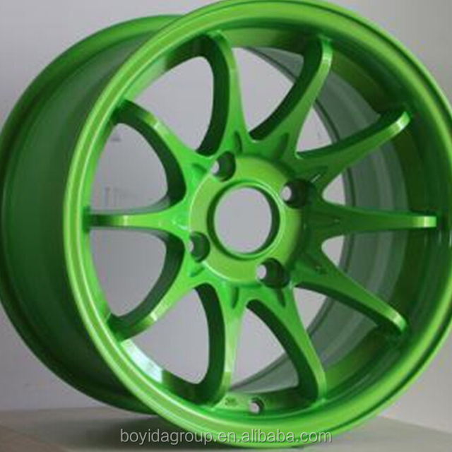 17 18 19 inch replica wheel rims for sale 5*114.3-46