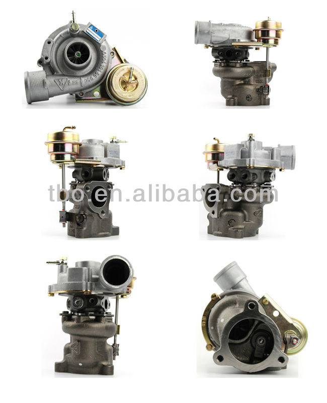 turbocharger turbo charger K03-29 53039880029 058145703J / 058145703N