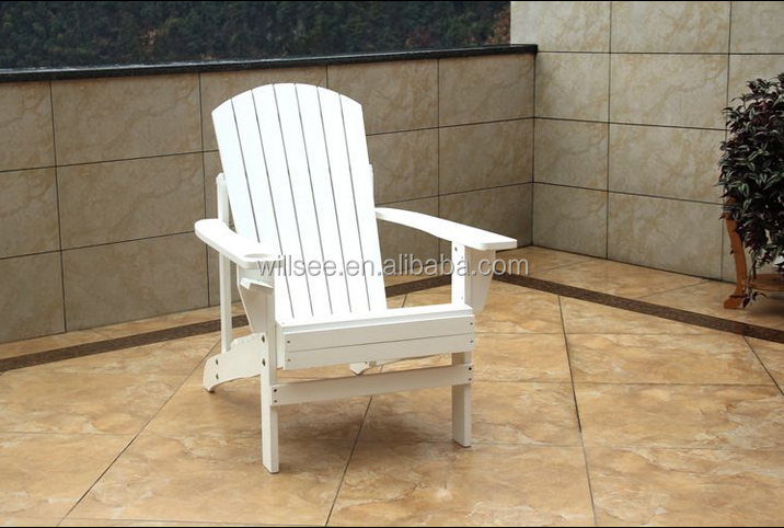 HE-178 Promotional Vintage Adirondack Sun deckchair,wooden beach chair /Outdoor Wooden Frog Adirondack Beach Chair