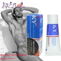 Wholesale KY Jelly 42g ,KY silicon lubricant for gay anal massage ,anal sex for gay
