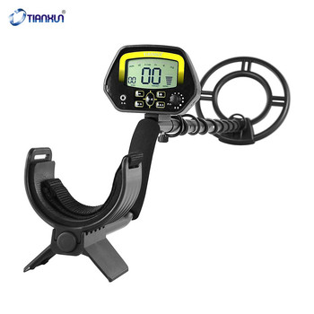 MD-3030 gold metal detector treasure hunter new underground metal detector