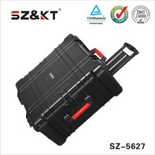 Large Waterproof Protective Hard Plastic Case for Equipment