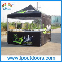 3x3m oudoor awning pop up tent promotional
