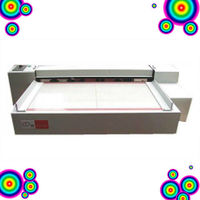 ELECTRICAL AUTOMATIC PAPER CREASING MACHINE