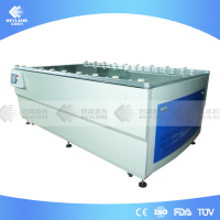 Electric Performance IV Curve Solar Panel Testing Equipment