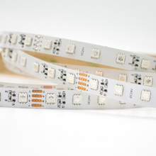 New product!!!!IP68 waterproof 15Meter no voltage drop 24V constant current RGB/RGBW 5050 Led strip