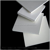 Cheap price good quality 8mm pvc foam plate 1220X2440mm