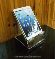 Universal Acrylic iPad Mini 7 inches Tablet Desktop Holder Stand Easel Display