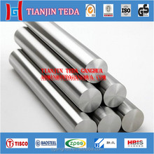 310s 2B mirror mill test certificate stainless steel bar