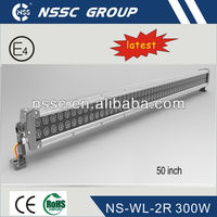 2013 NSSC led bar light jimny off road