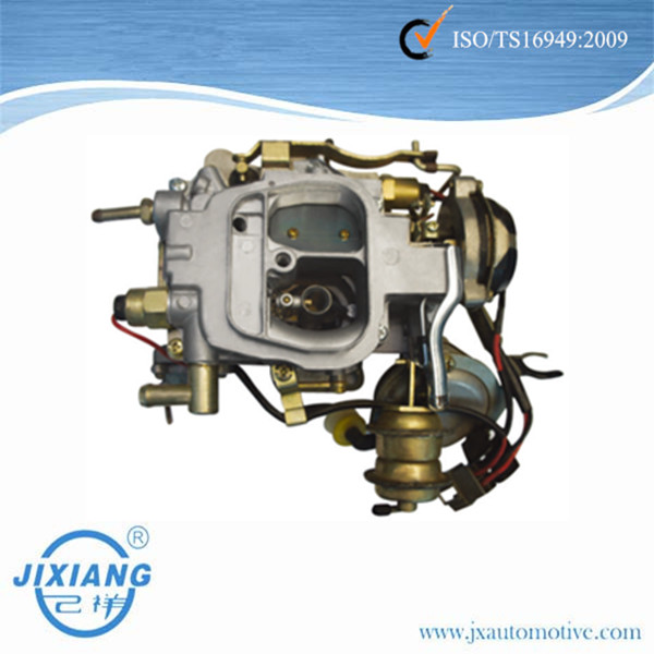 CHINA MANUFACTORER JAPANESE CAR CARBURETOR TOYOTA 4Y 21100-73231