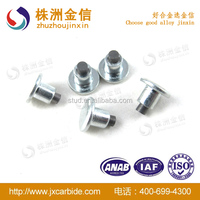 2016 factory carbide bicycle tire studs JX6.5-8.0-1