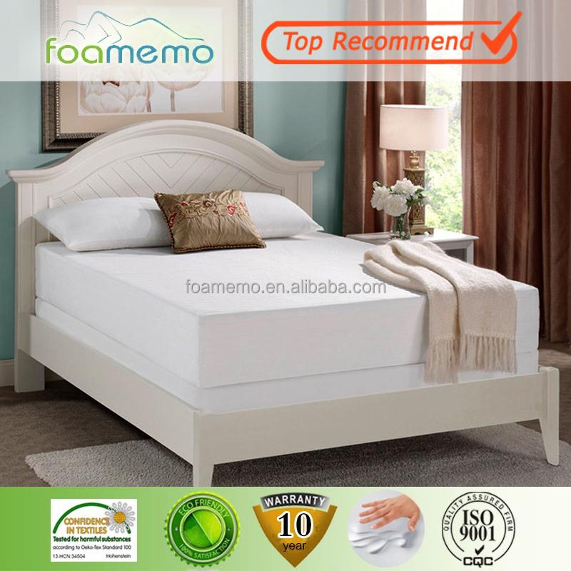 China Mattress Factory Hotel Memory Foam Mattress Buy