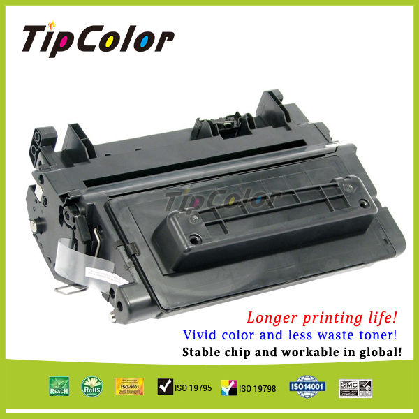 With Original Background Compatible HP CE390A Toner Cartridge HP 390A Toner Cartridge