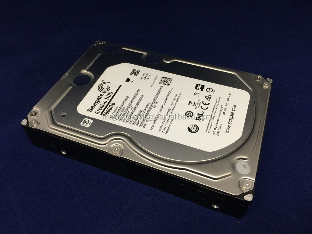 ST8000AS0002 Hard Drive